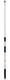 TELESCOPIC HANDLE 158CM