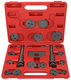 BRAKE CALIPER WIND BACK TOOL SET 18PC