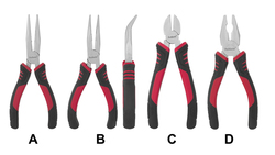 PLIERS ProMaster