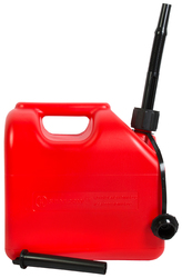 FUEL CANISTER 20L PRO