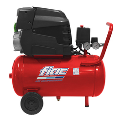 AIR COMPRESSOR 24L/190L/2HP/230V