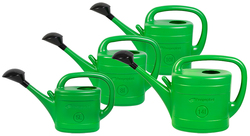 WATERING CANS GREEN