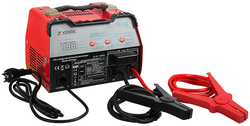 BATTERY CHARGER 6/12V W/ START BOOST 75A