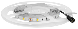 LED-NAUHA IP20 4,8W 3000K 14-16LM/M 5M