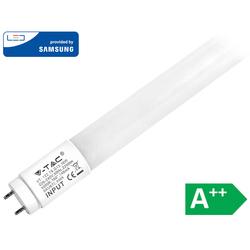 LED TUBE T8 18W 1200MM 1700LM PLASTIC 4000K