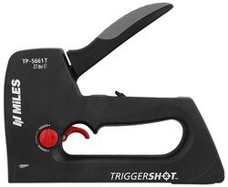 STAPLER GUN ABS NO.4/140 TRIGGER SHOT