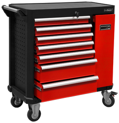 TOOL WAGON WITHOUT TOOLS 8-DRAWER