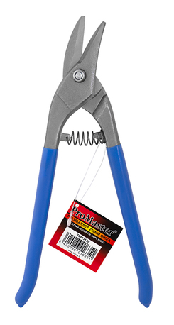 TIN SNIPS 250MM RIGHT