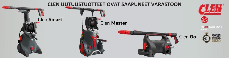 Clen Smart, Clen Master, Clen Go