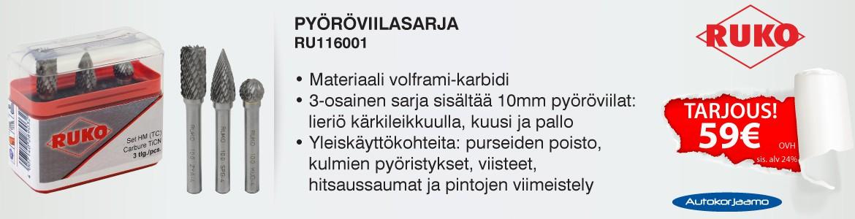 RU116001