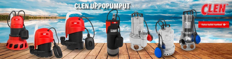 CLEN dränkbar pump