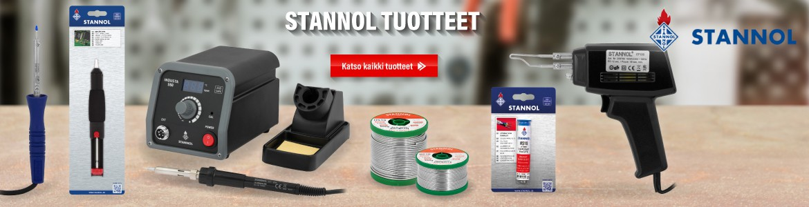 Stannol products