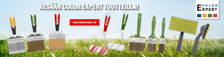 Color Expert tuotteet