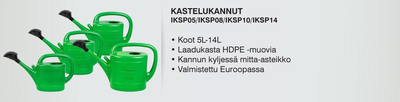 IKSP05/IKSP08/IKSP10/IKSP14